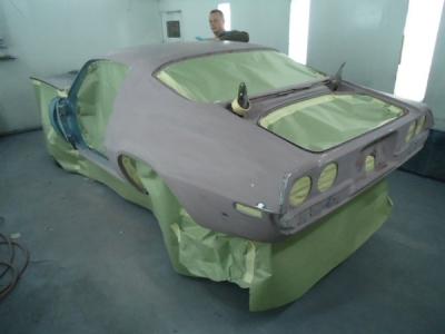 1970, 1971, 1972, 1973 Camaro RS SS Rally Sport Rallysport Type-LT z28