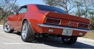 67-Camaro
