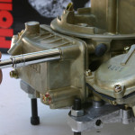 Carburetor Tip