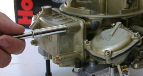 Carburetor Tip