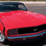 1969 Pro Touring Camaro – Something Better