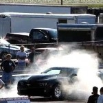 Chevrolet Performance Rewards Loyal NHRA Racers