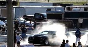 Chevrolet Performance Rewards Loyal NHRA Racers