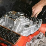 Engine Removal Tip