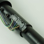 Steering Column Wiring Harness Tip