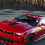 Chevy Engineer Talks 2014 Camaro z/28 Aerodynamics