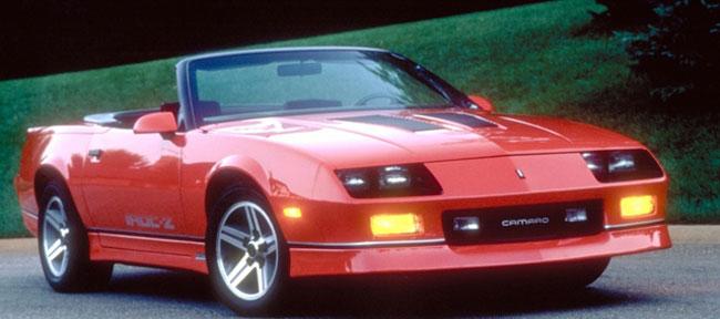 90-Camaro