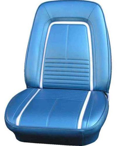 Camaro-seat-upholstery