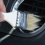 Paint Brush Tip