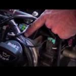 Camaro BBK Cold Air Intake Installation