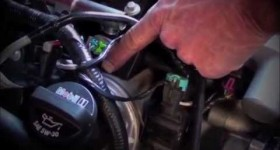 Camaro BBK Cold Air Intake Installation