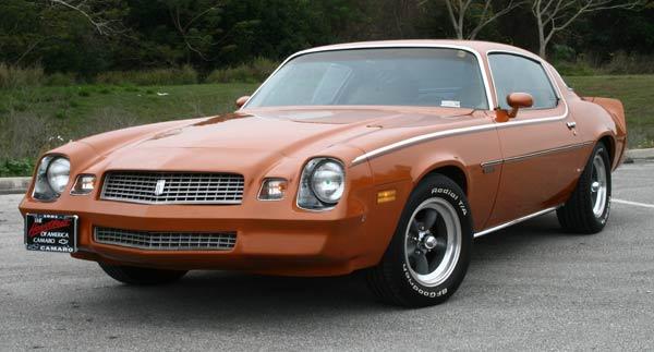 Original Owner 1981 Camaro - Camaro Pit Stop Blog