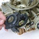Carburetor: Quick-Change Vacuum Springs