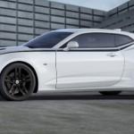2016 Camaro Pricing Announced