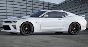 2016 Camaro Pricing Announced