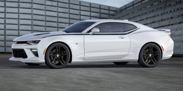 2016-Chevrolet-Camaro-White-Stripe-Accessory-Black-Wheels-720x340