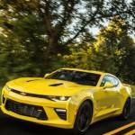 2016 Camaro Specs Revealed