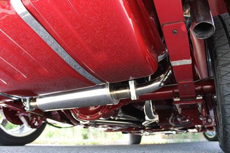 Custom-Camaro-chassis