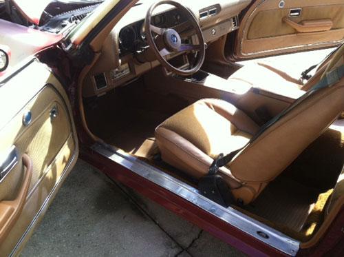 1974-Camaro-Z28-LT-interior